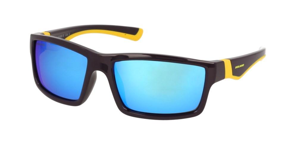 Okulary przeciwsłoneczne dla juniora