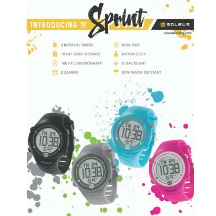 SprintSigitalRunningWatch