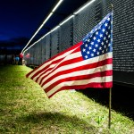 The Wall That Heals, Courtesy of DLG Photography