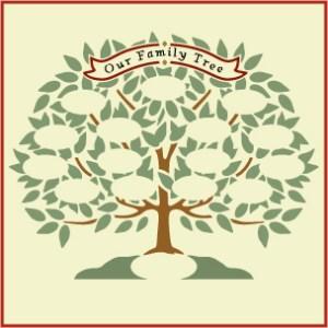 albero genealogico