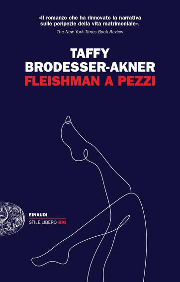 cover Fleishmann a pezzi