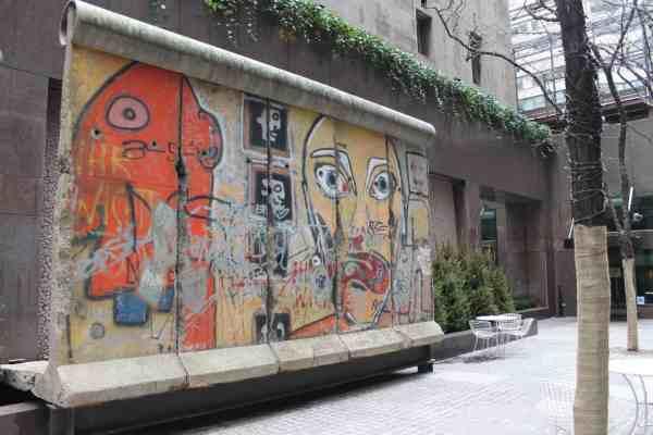 Viajar a Nueva York: Paley Park