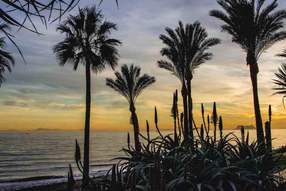 Viajes por Andalucía para singles