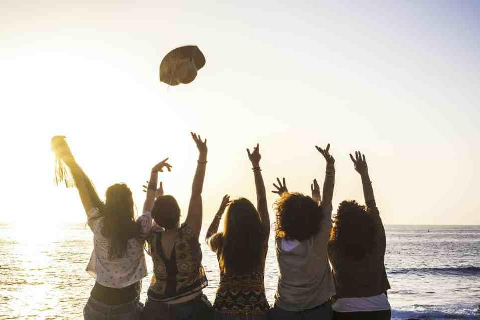 Costa del Sol para solteros