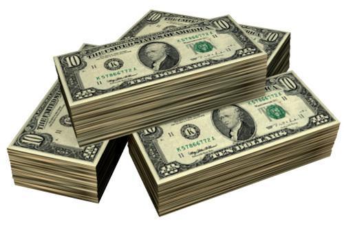 En busca de un inversionista de un millón de dolares