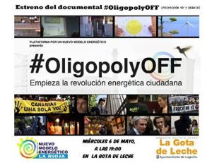 Estreno OligopolyOff