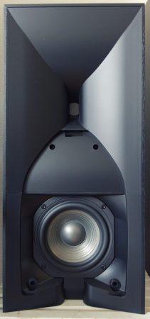 Enceinte JBL Studio 530 sans cache