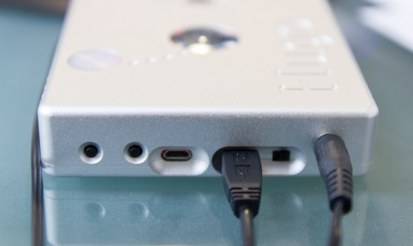 DAC USB Chord Electronics Hugo