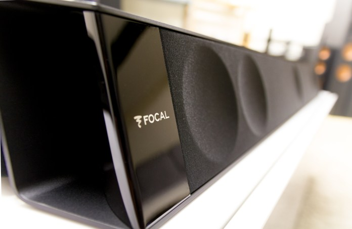 Focal Dimension