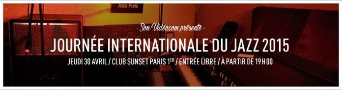 Jazz Day 2015