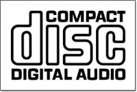 logo CD-Audio