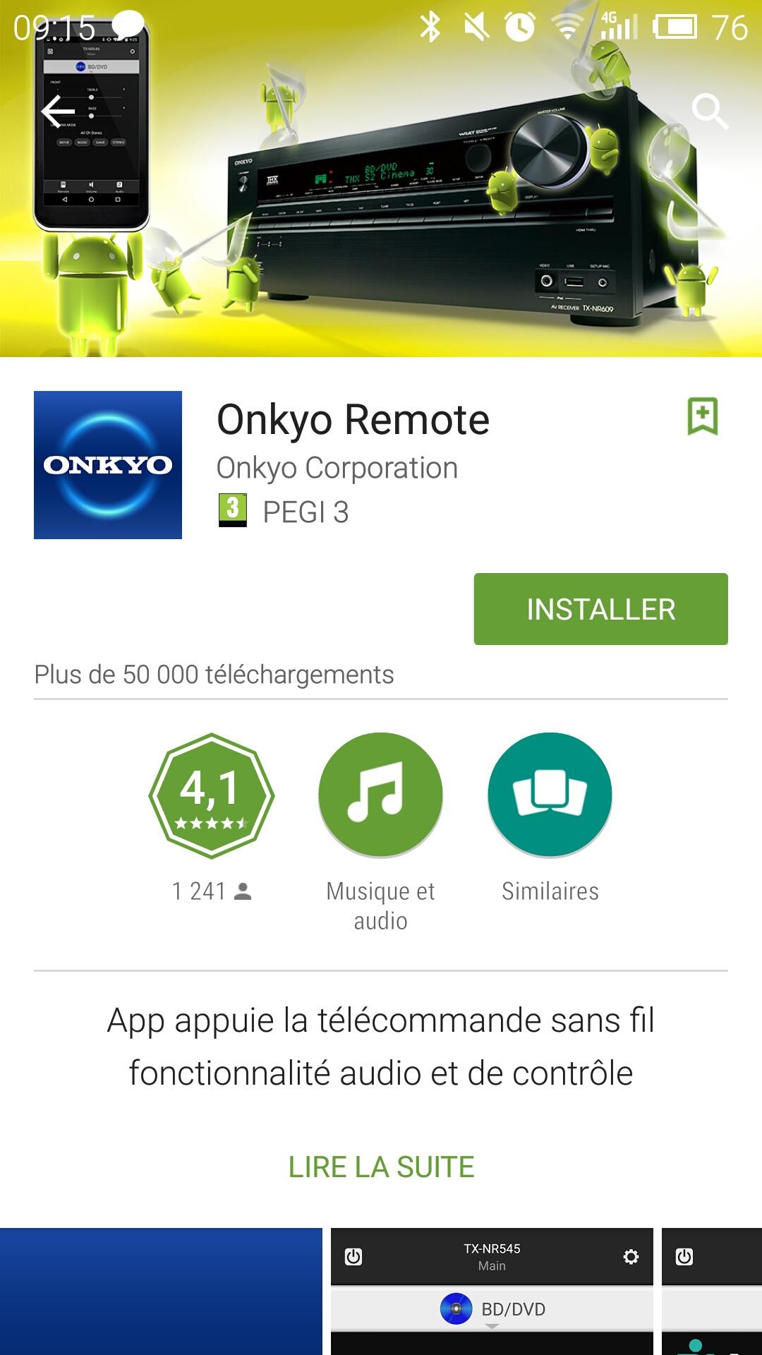 Review: Onkyo TX-8150 - Son-Vidéo com: blog