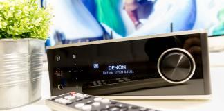 Denon DRA-100