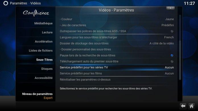 Cood E TV Kodi