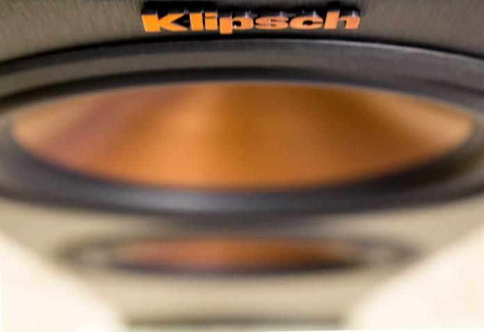 Klipsch RP-280FA