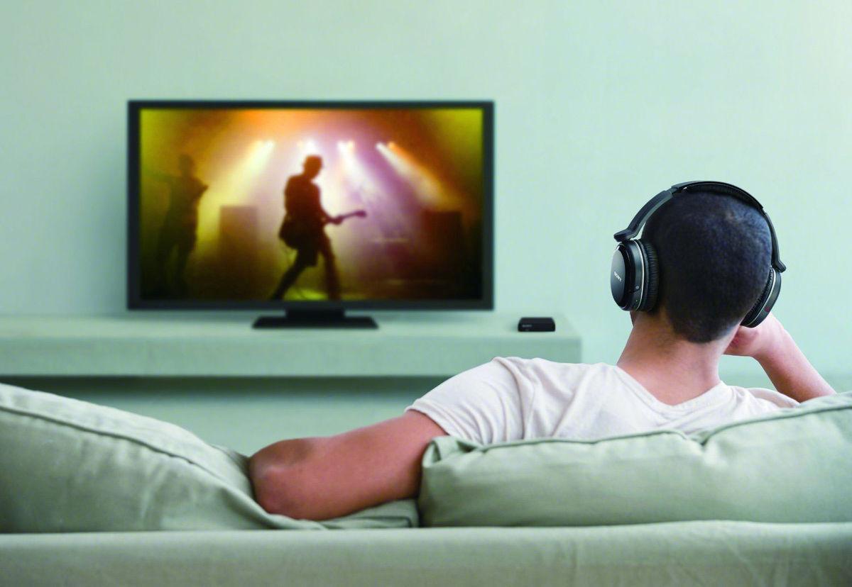 écouter La Tv Avec Un Casque Bluetooth Le Blog De Son Vidéocom