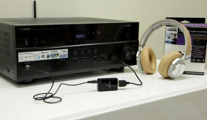 écouter En Bluetooth Sa Chaîne Hi Fi Ou Sa Télévision Le Blog De