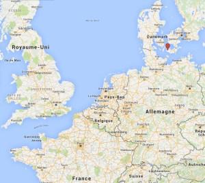 L'usine Ortofon est basée à Nakskov en Danemark