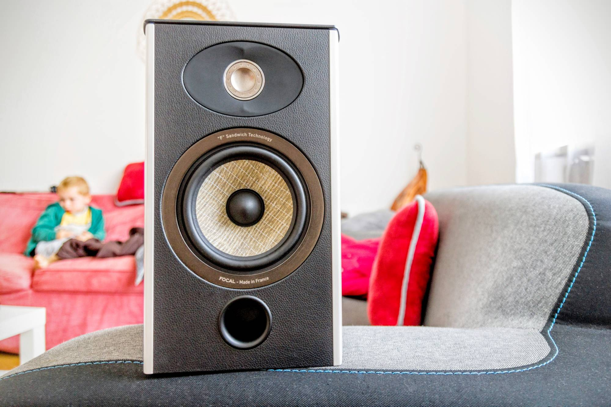 Review: Focal Aria 905 - Son-Vidéo com: blog