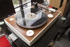 Festival Son&Image Platine vinyle Gpinto ON