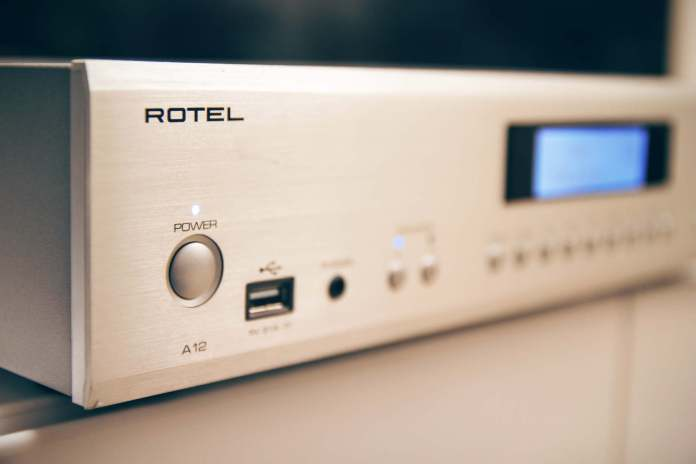 Test Rotel A-12 et Rotel T-14