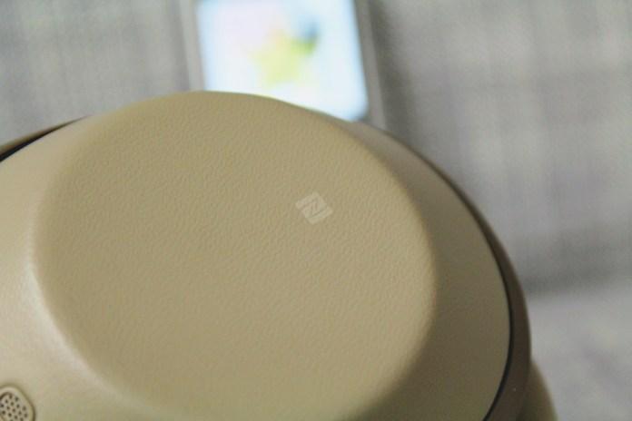 Sony MDR-100X
