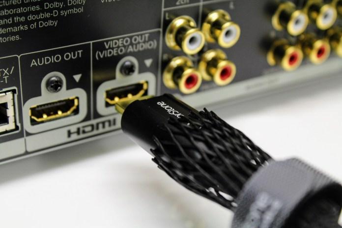 NorStone Arran HDMI