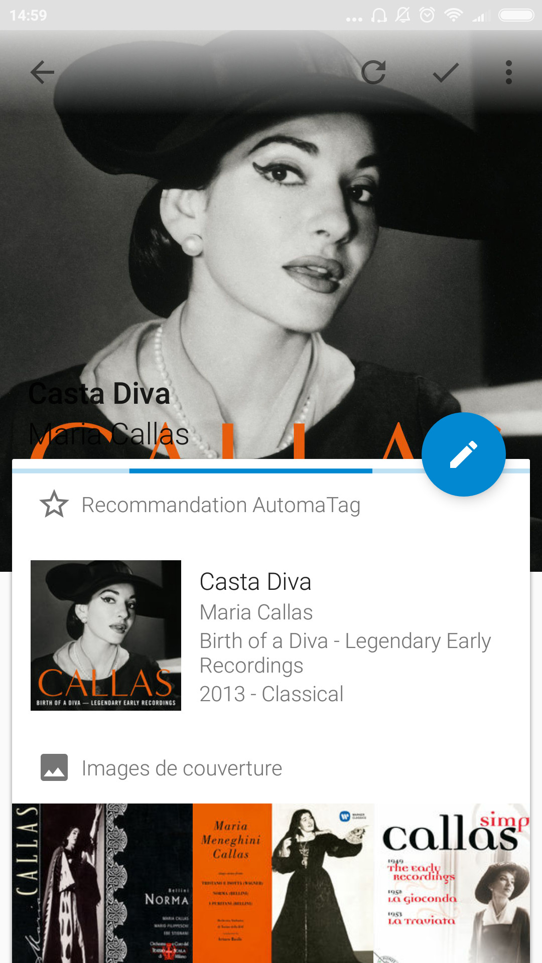5 Android apps to get more out of your music - Son-Vidéo com