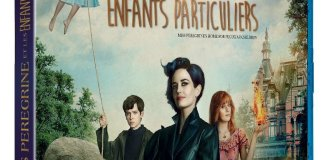 Test Blu-ray Miss Peregrine