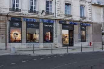 Boutique Son-Vidéo.com Lyon place Louis Chazette