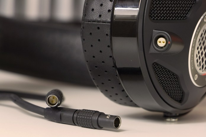 Focal Utopia - Detail 03