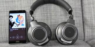 Test Plantronics Backbeat Pro