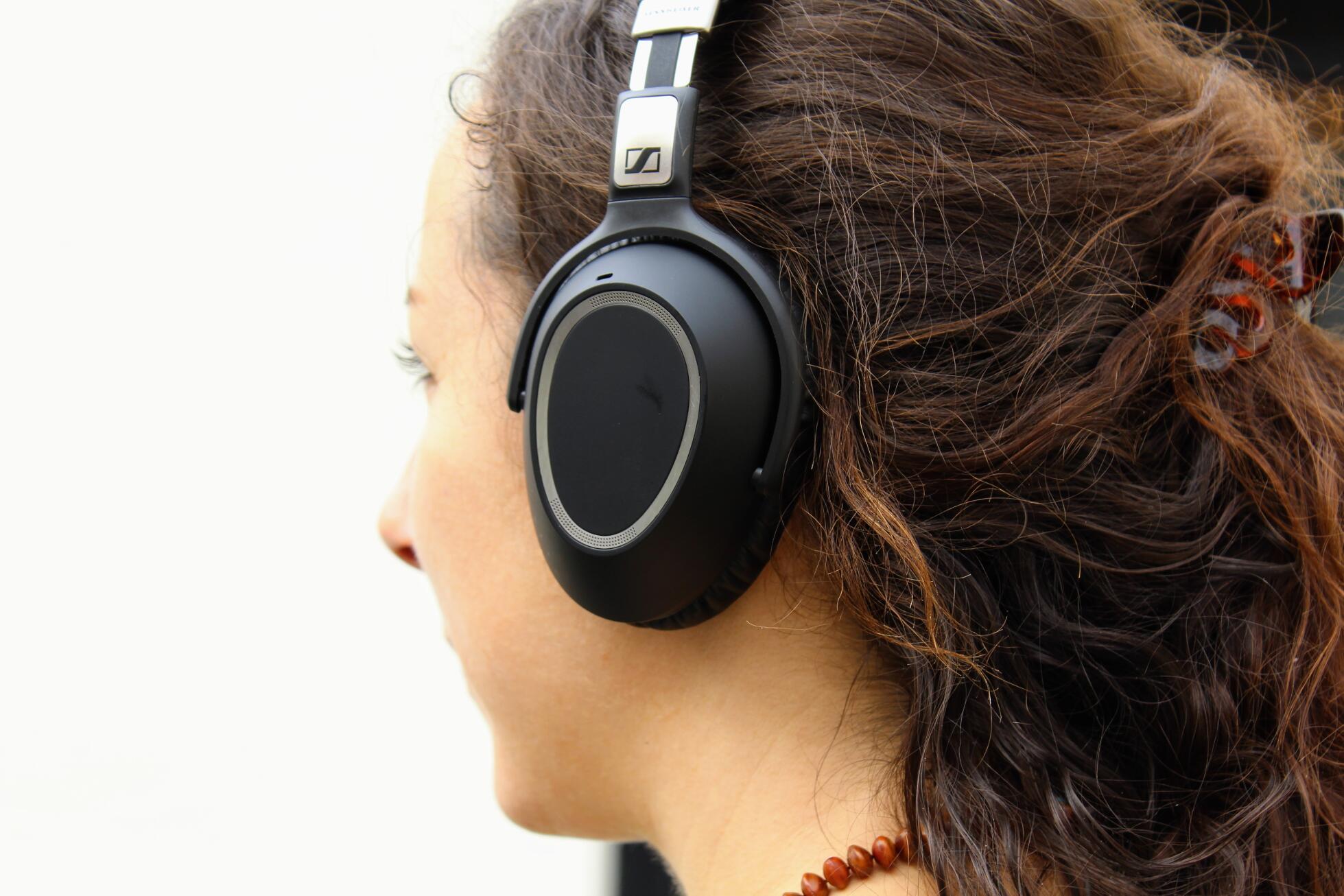 Review Sennheiser Hd 440 Bt Wireless Hd 450 Btnc Wireless And