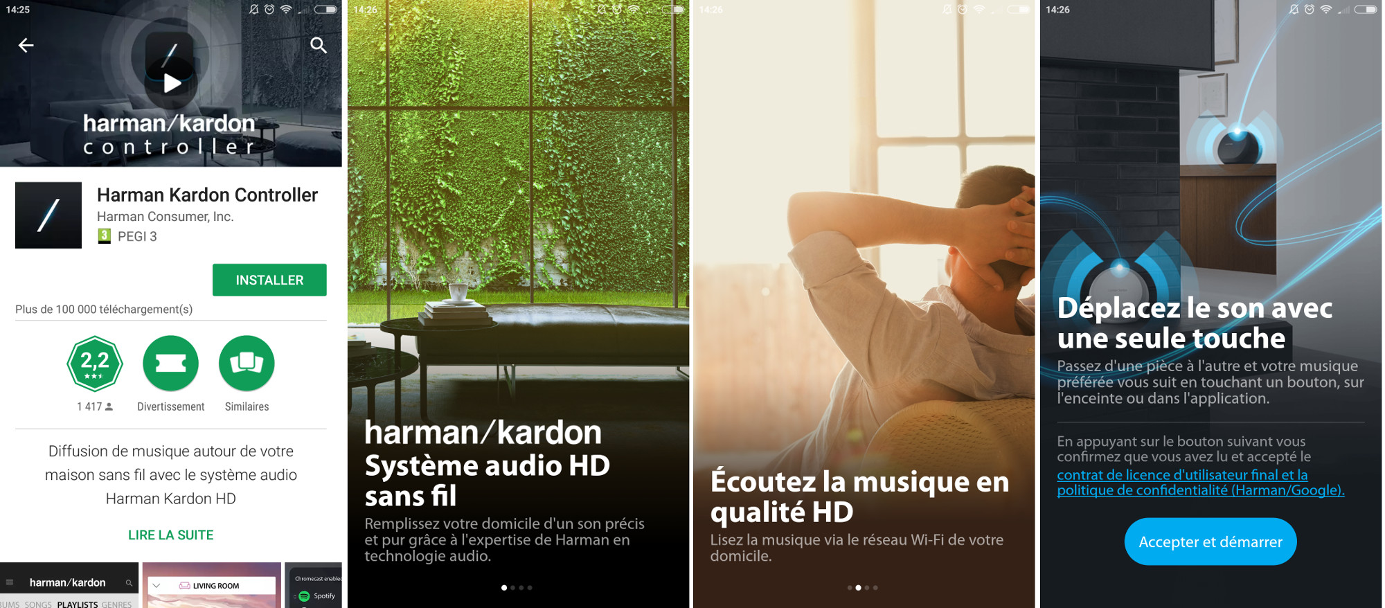 Review: Harman Kardon Adapt - Son-Vidéo com: blog