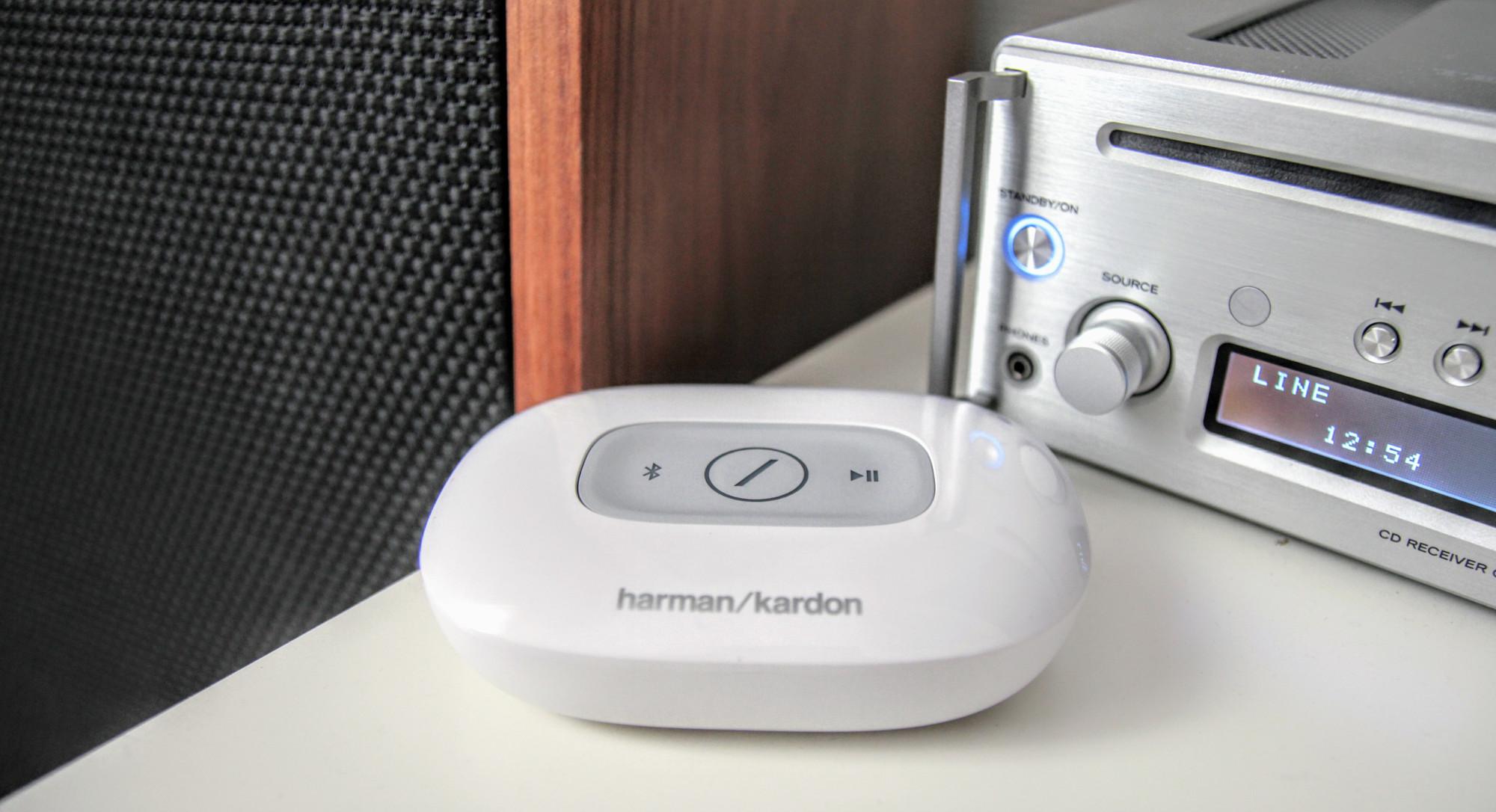 Review: Harman Kardon Adapt - Son-Vidéo com: blog