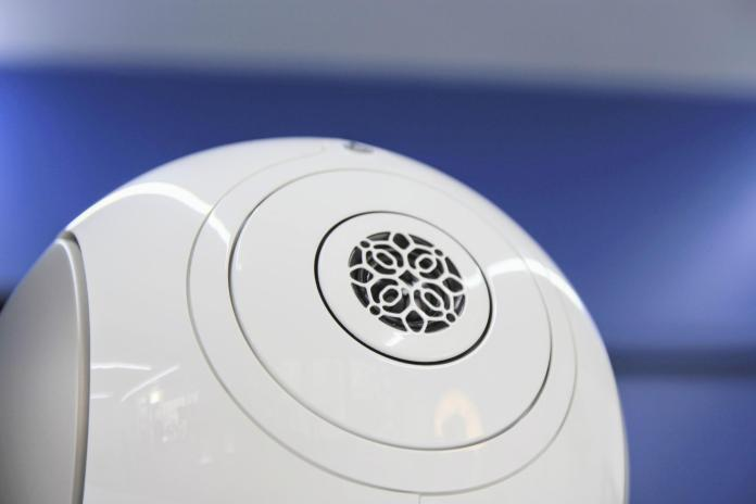 Test Devialet Phantom