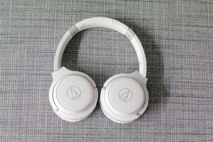 test audio-technica ath-ar5bt, ar3bt, s200bt