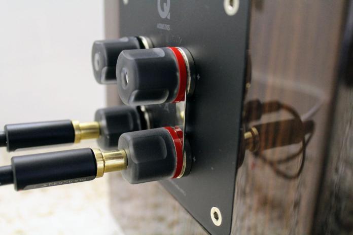 Review: Q Acoustics Concept 500 - Son-Vidéo com: blog