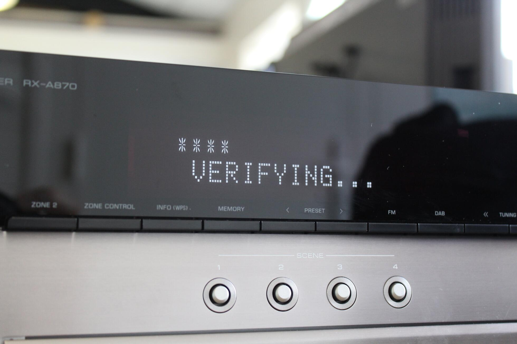 Review: Yamaha Aventage MusicCast RX-A870 - Son-Vidéo com: blog