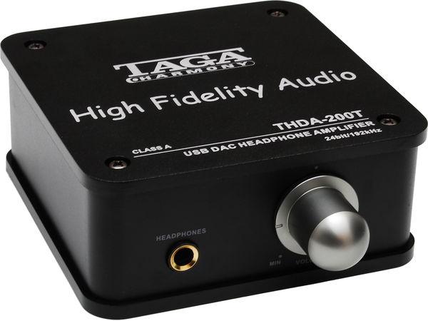 Taga Harmony THDA-200T