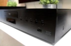Panasonic DP-UB9000 : THX 4K HDR Source