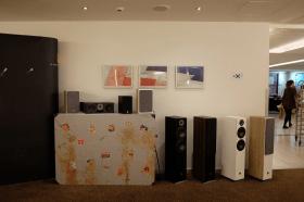 Les nouveautés du Paris Audio Vidéo Show 2018