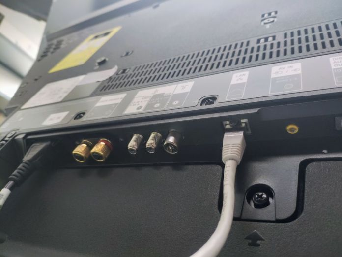 Sony KD-55AF9