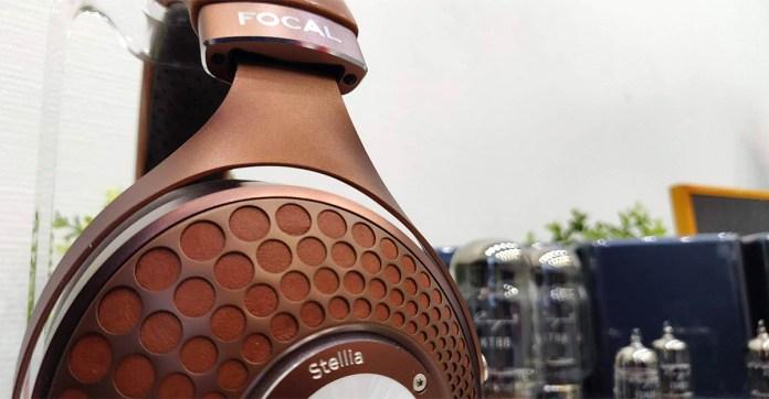 Focal Stellia : yoke en aluminium