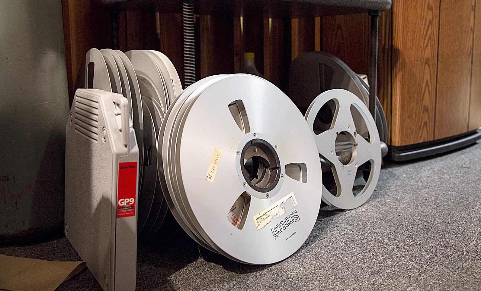 MoFi: audiophile grade vinyl records - Son-Vidéo.com: blog