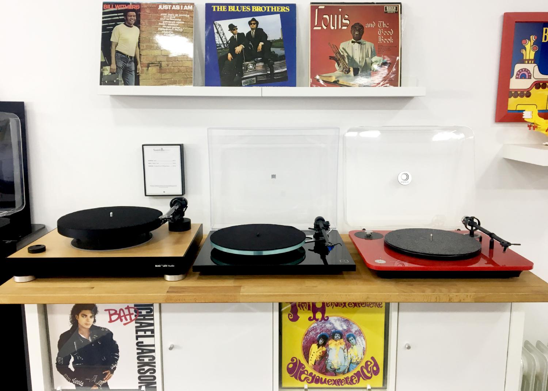 Quelle Marque De Platine Vinyle Choisir comparatif des meilleures platines vinyle 2020 - le blog de