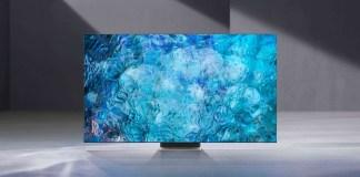 Samsung Neo QLED 2021