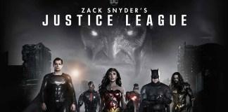 Pourquoi Zack Snyder's Justice League est-il tourné et diffusé en 4:3 ?