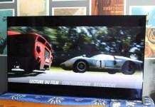 TV OLED 4K Sony XR-65A90J