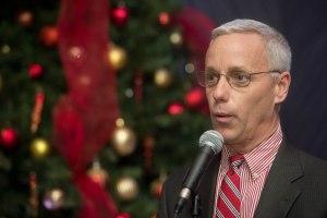 Sonesta Gwinnett Place General Manager, David Kohlasch